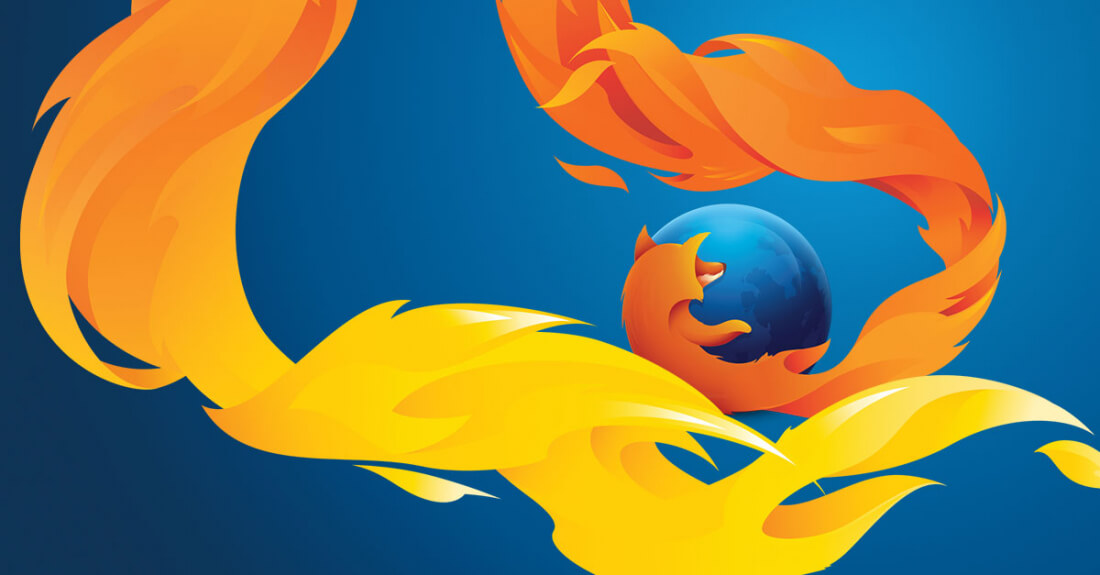 Firefox's Test Pilot add-on lets you try voice-search, file-sharing and note-taking features