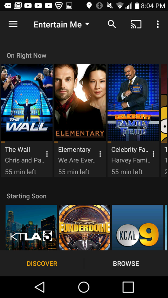 Plex brings Live TV functionality to Android and Apple TV - TechSpot