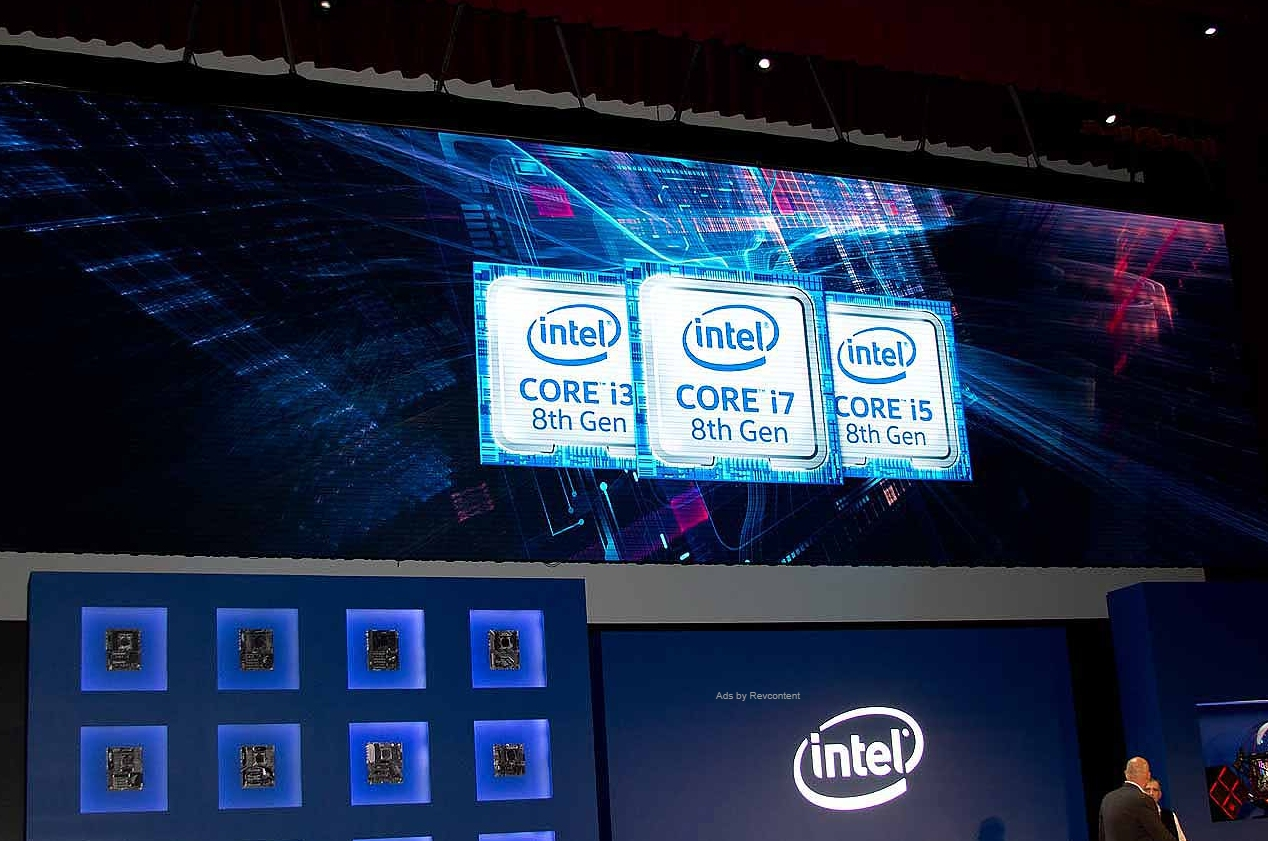 Intel's upcoming Coffee Lake CPUs will reportedly require a new motherboard