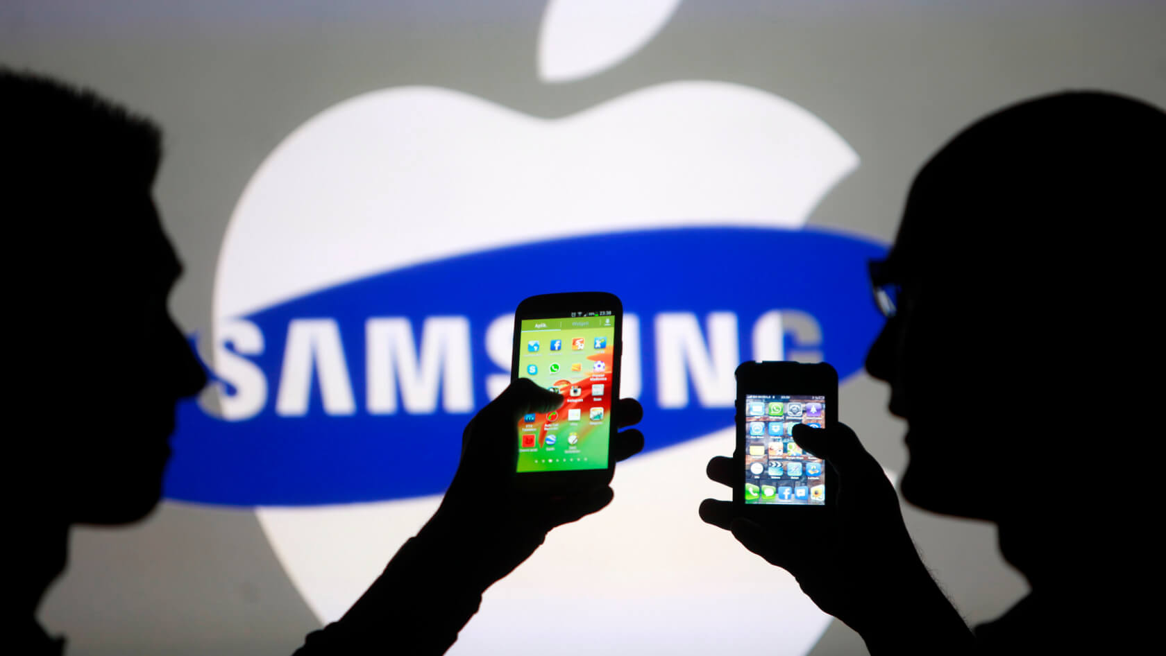 Samsung still world's biggest smartphone manufacturer; Chinese firms fight Apple for second place