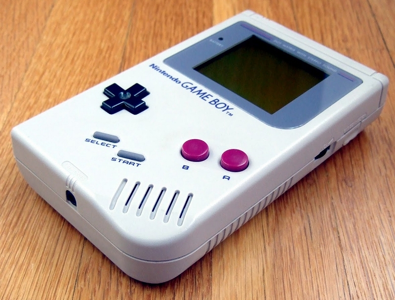 Hyperkin's Game Boy-like mobile accessory is now up for pre-order, ships this month