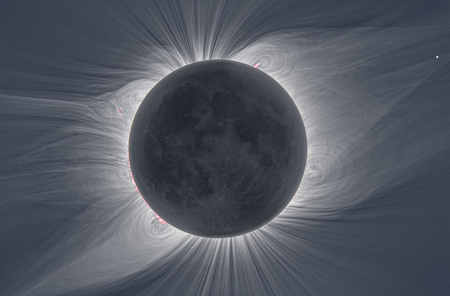 NASA will chase eclipse with two old warplanes to extend viewing time by five minutes