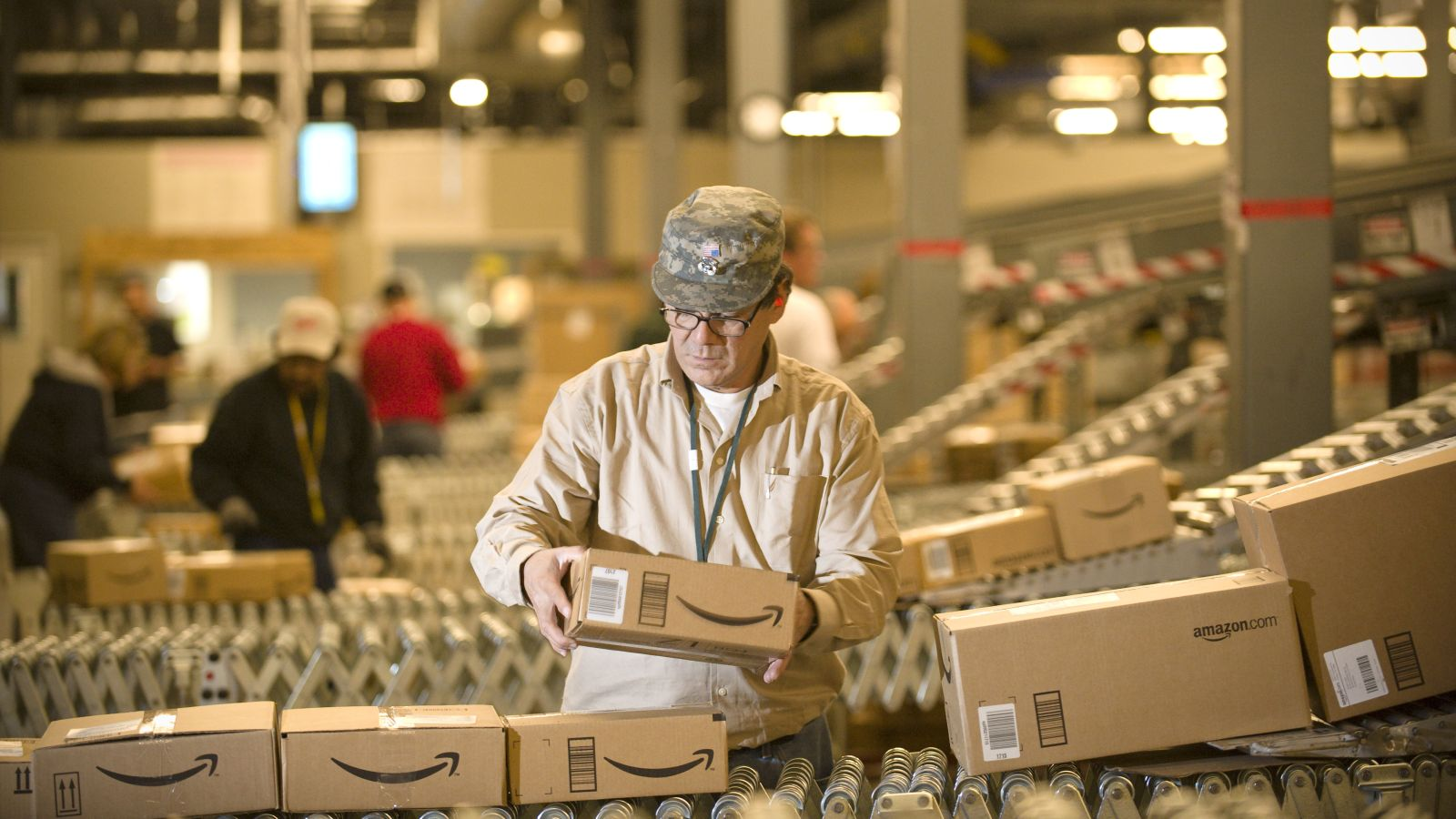 Amazon operates more in-house brands than you think