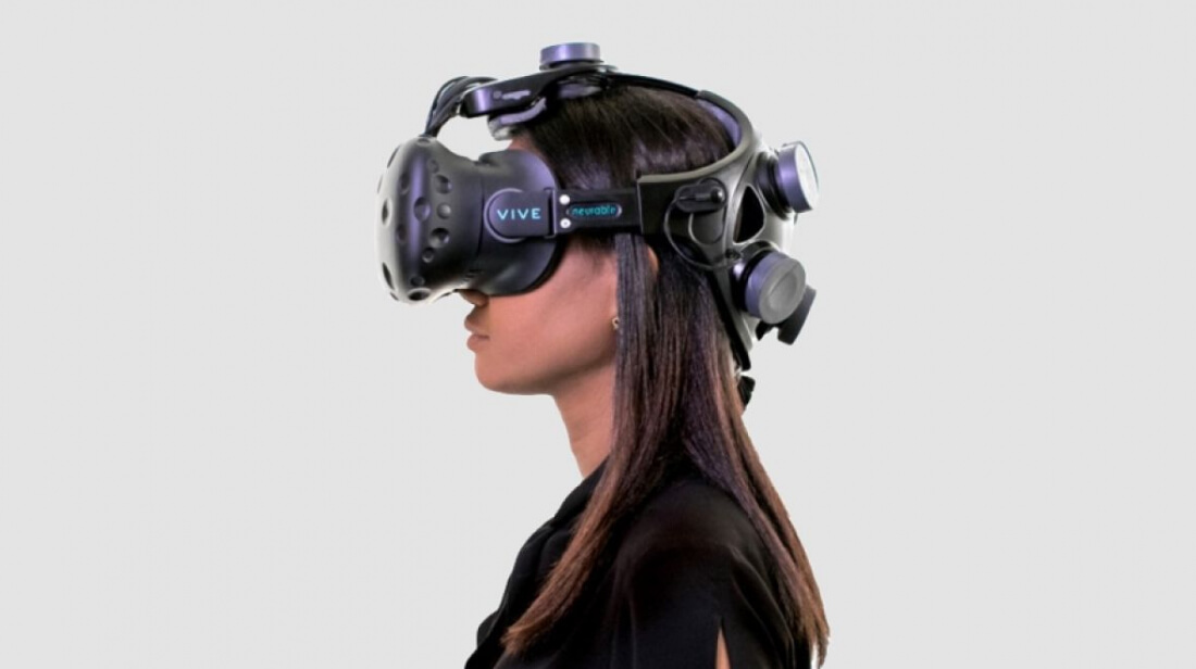 Mind-controlled VR gaming might be on the way