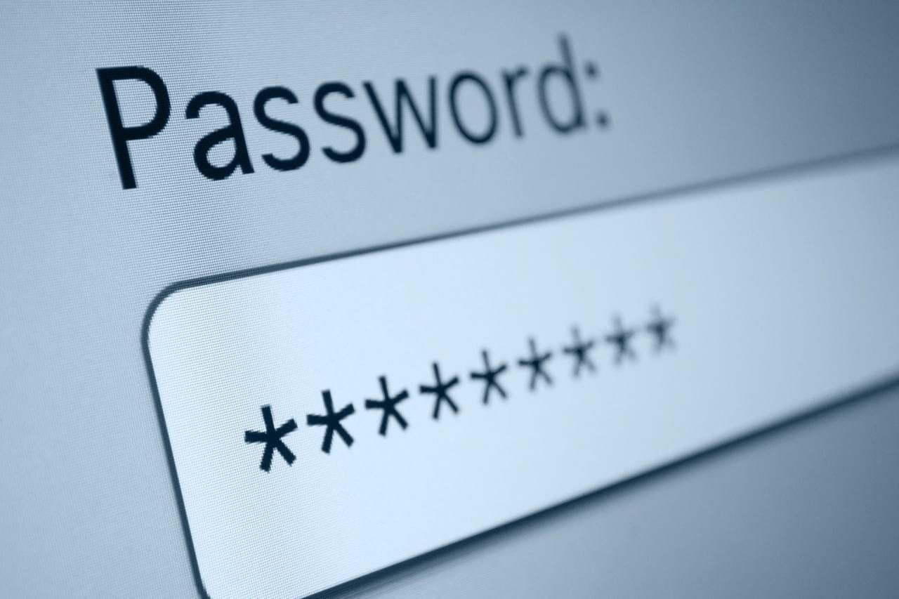 The man who came up with those password rules we all hate admits he