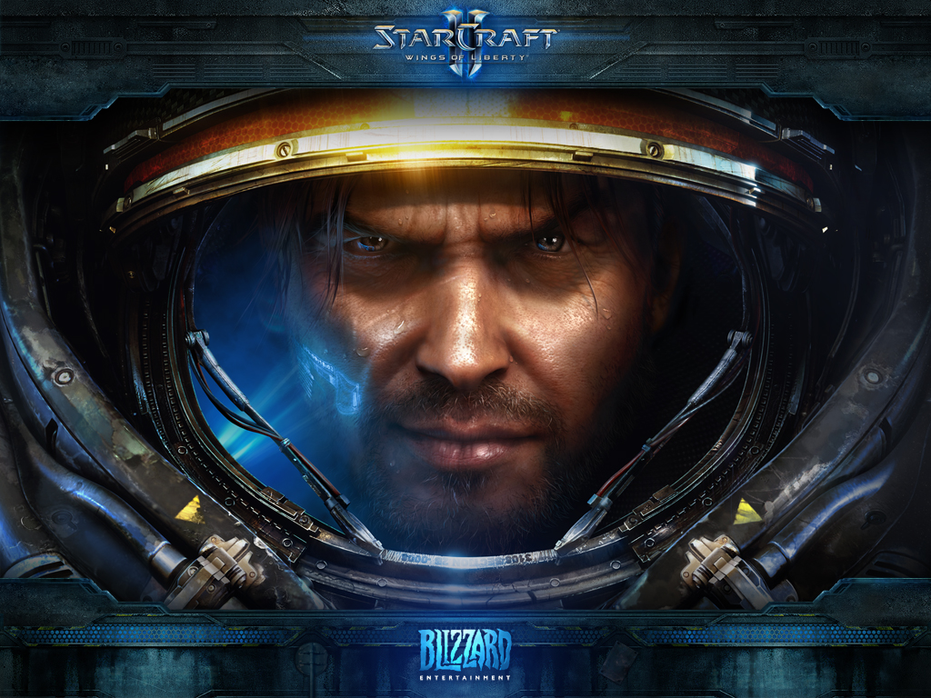 Google and Blizzard are teaming up to teach AI to play StarCraft II