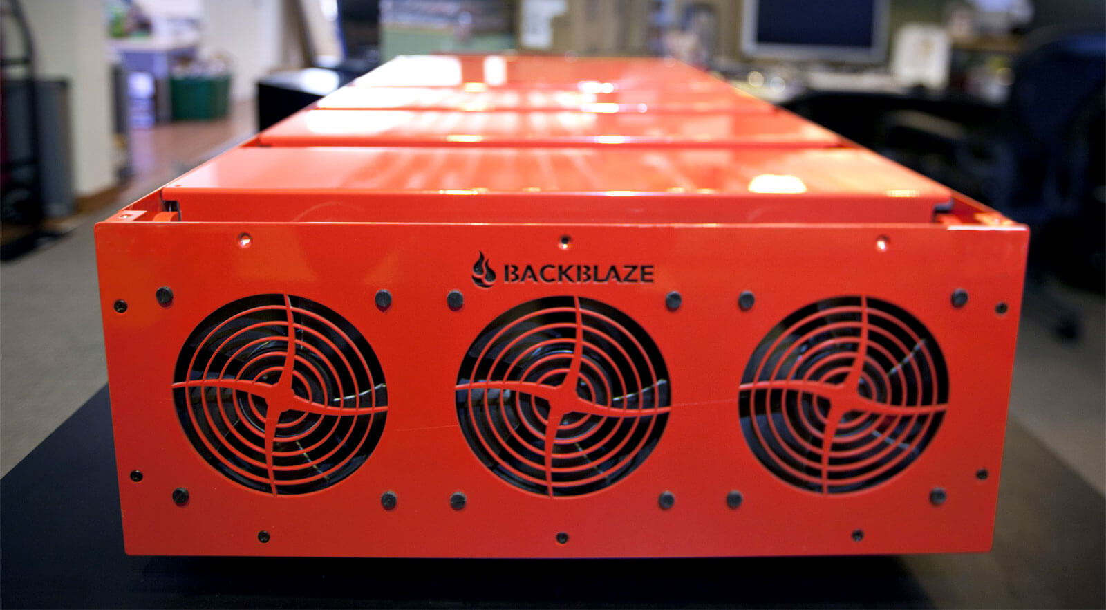 Backblaze 5.0 increases restore/access speed, adds image preview, and more