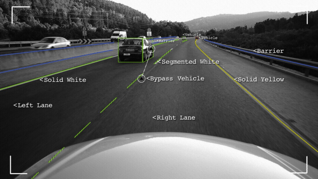 Intel to build over 100 self-driving test vehicles following acquisition of Mobileye
