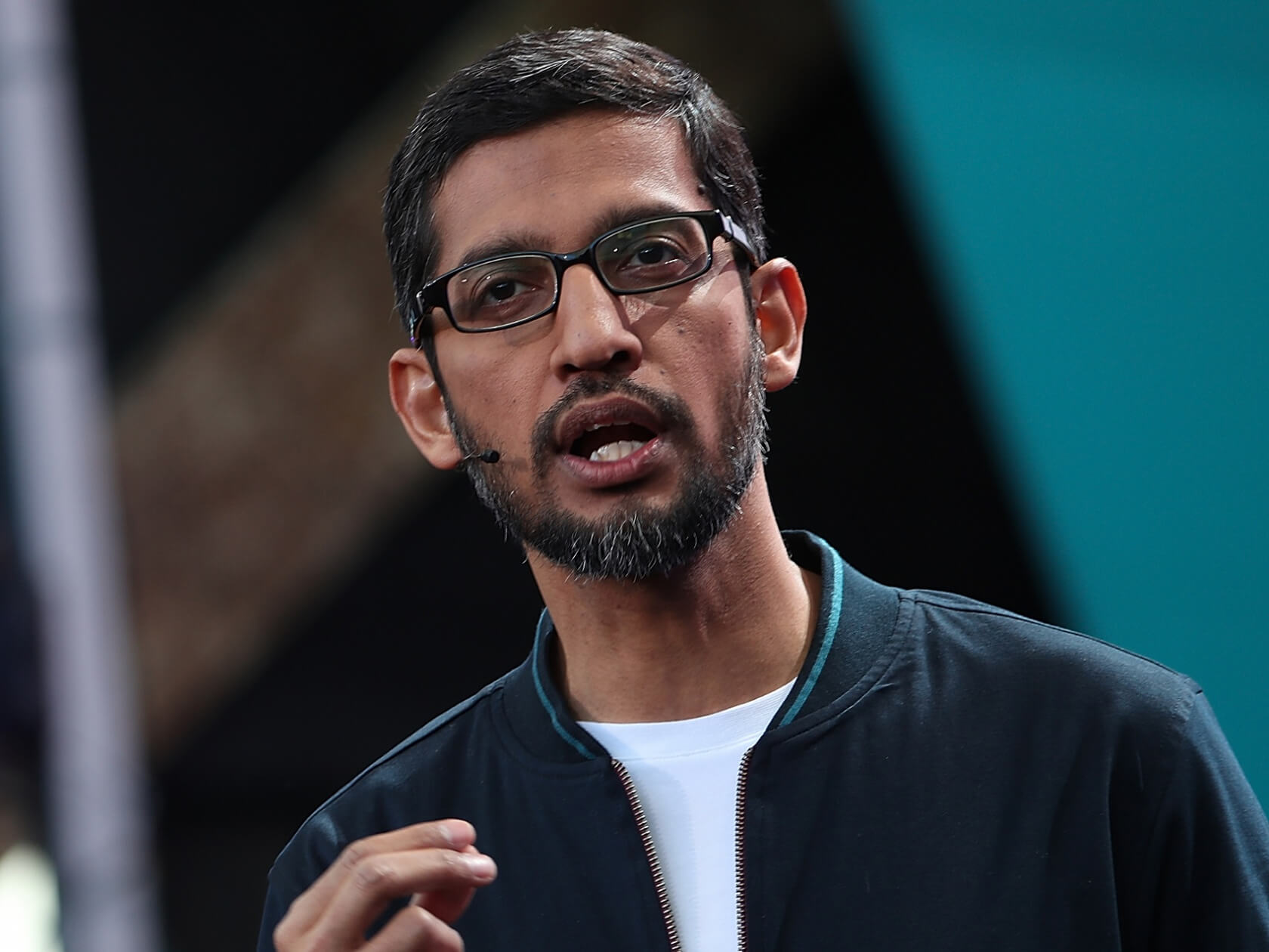 Google cancels its diversity meeting as staff face online harassment