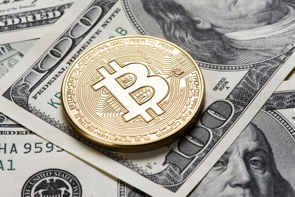 Bitcoin surges past $4,300 following controversial hard fork