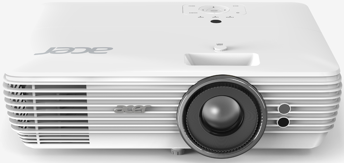 Acer brings its 4K projectors to the US, starting at $2,000