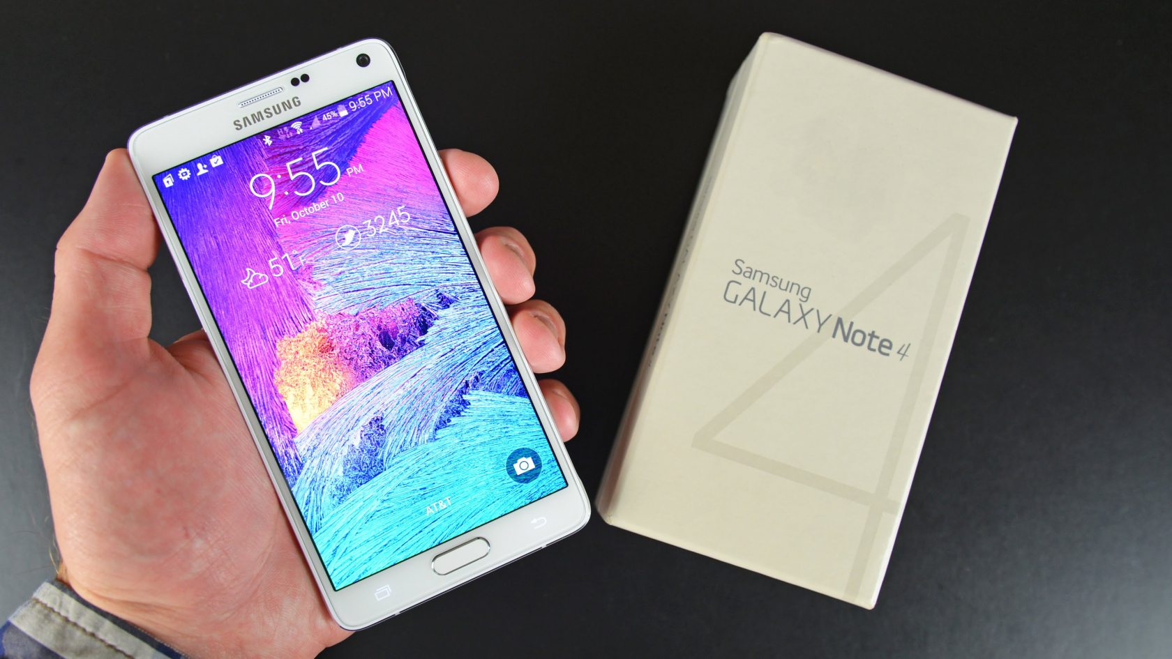 Galaxy Note 4 batteries recalled due to overheating