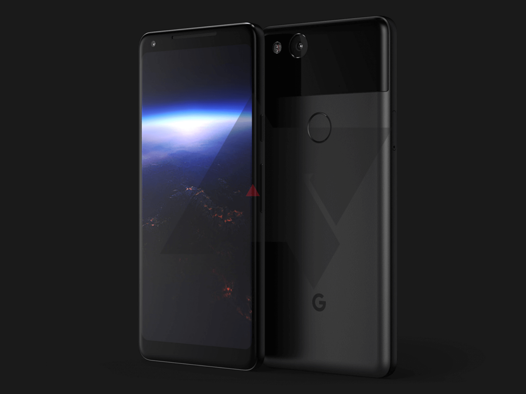 FCC filing confirms the Pixel 2's squeezable sides
