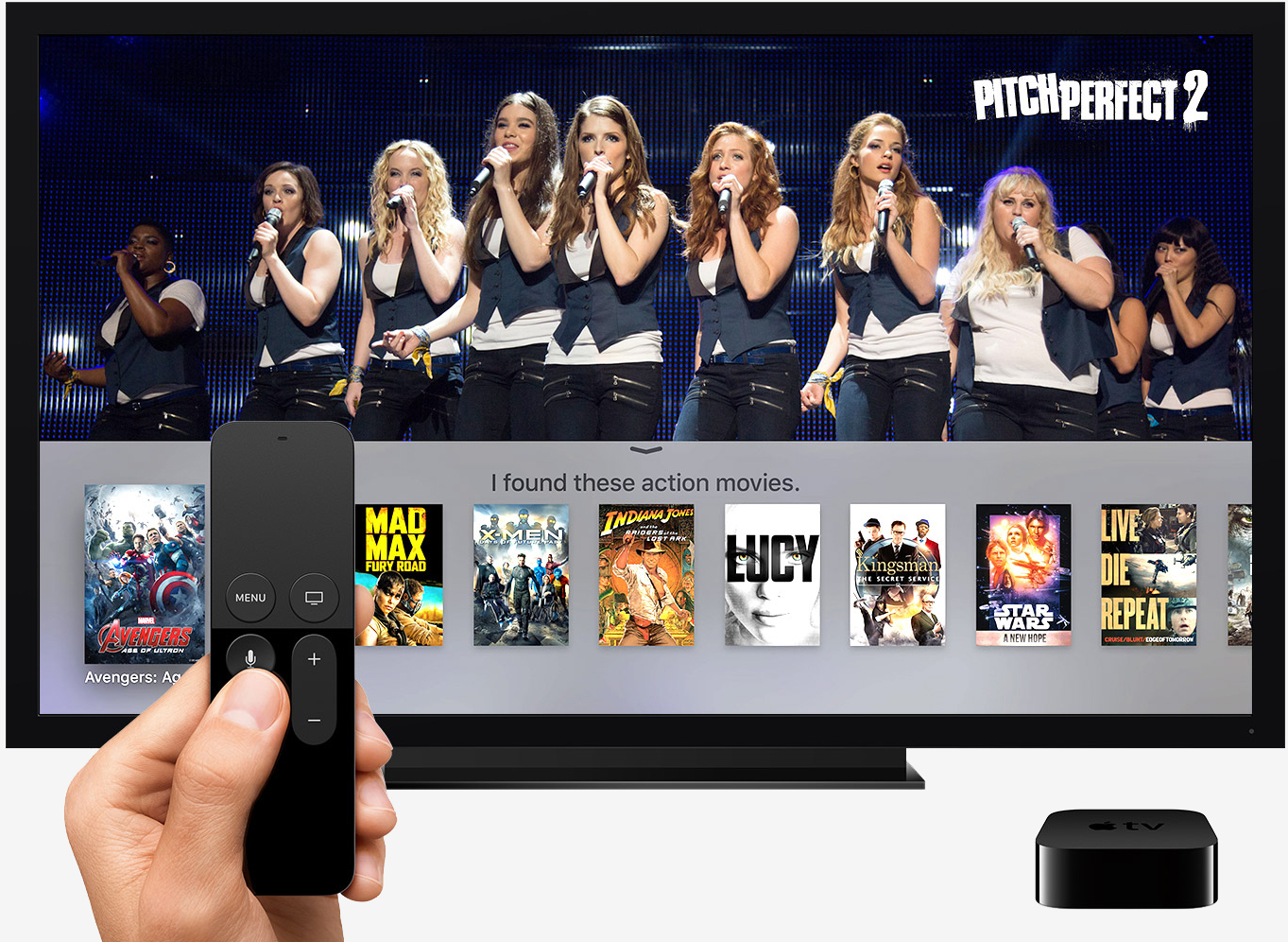 Apple is reportedly budgeting $1 billion to procure and produce original content over the coming year