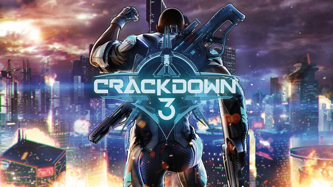 Microsoft delays Xbox One X launch title 'Crackdown 3' until 2018