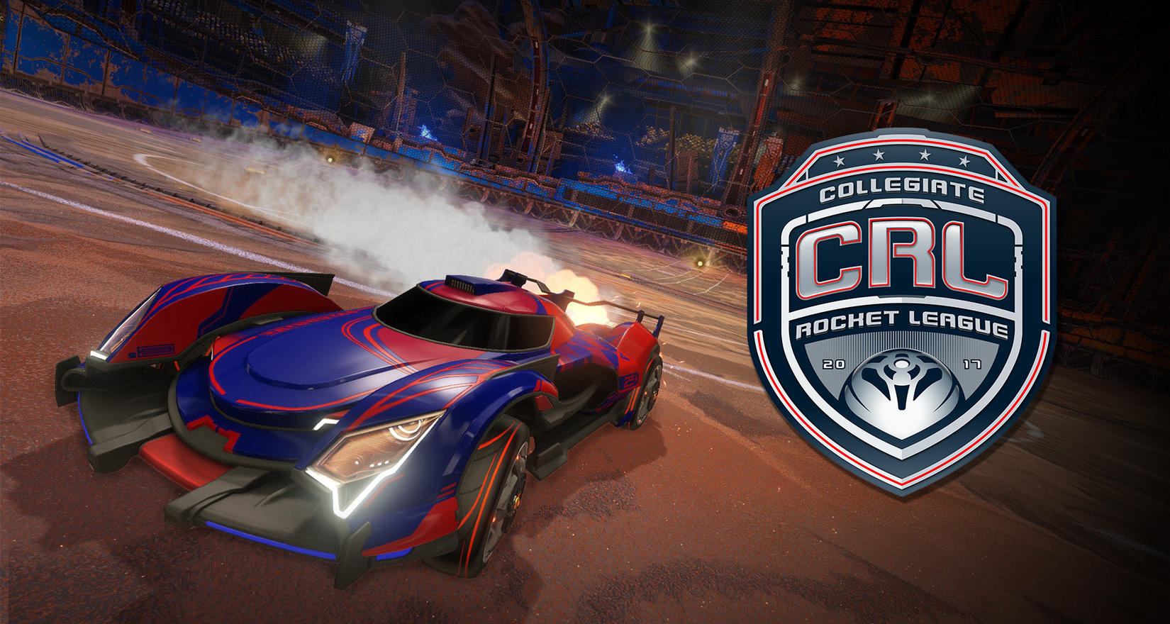 Decent at Rocket League? Maybe it can help pay for college