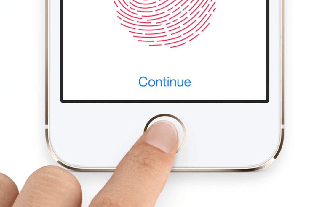 iOS 11 has a new feature to lock down your phone's Touch ID from prying law enforcement officers