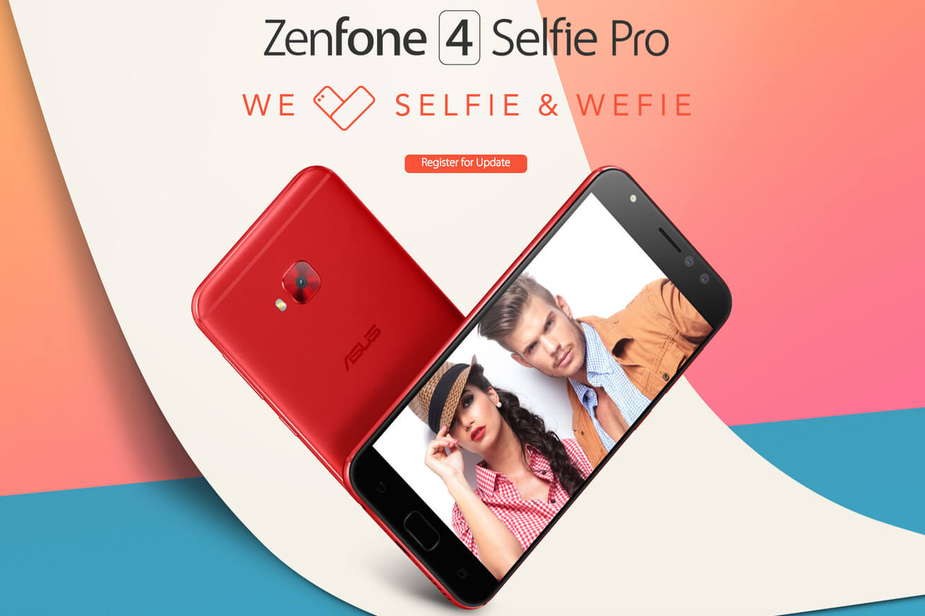 Asus launches six new dual camera ZenFone 4 handsets