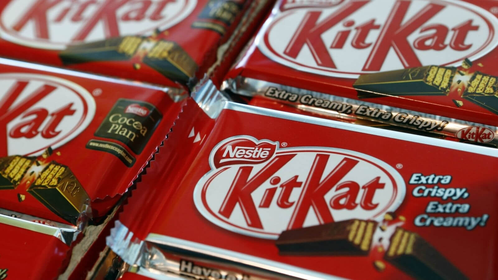 Atari sues Nestle over accusations it copied Breakout game in Kit Kat ads