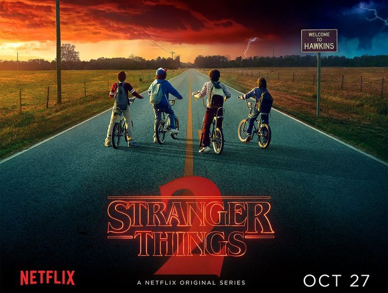 Stranger Things will return for a third (and possibly fourth) season