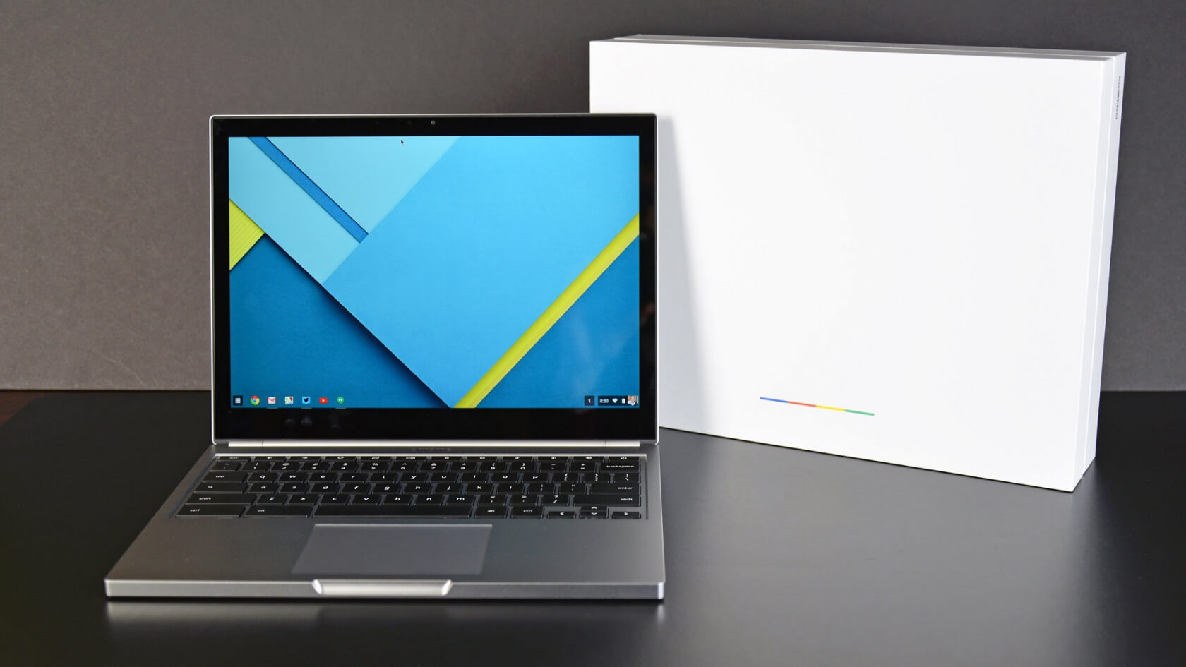 Google could release a new Chromebook Pixel and smaller Home speaker at its fall hardware event ...