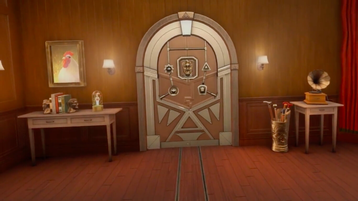 KFC's bizarre VR training game locks you in a room until you learn to cook chicken the 'hard way'