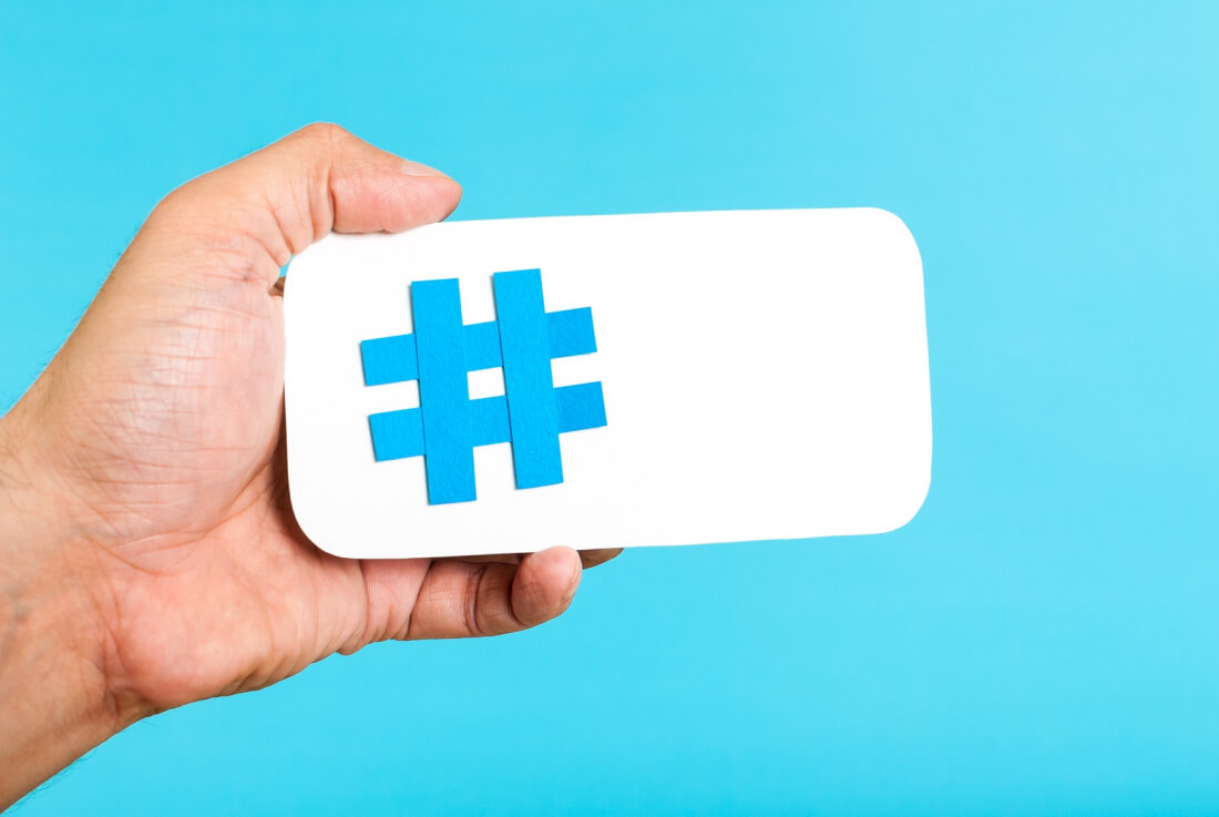 Today marks the 10th anniversary of the hashtag, but Twitter did not create it
