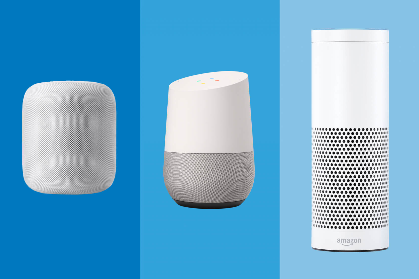 Opinion: The evolution of smart speakers