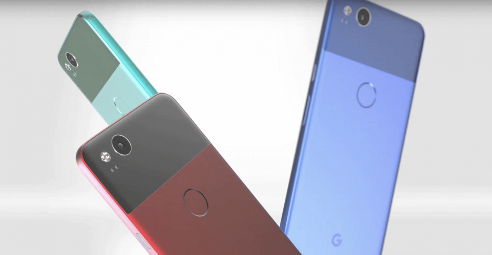 Pixel 2 handsets rumored to be unveiled on October 5, will feature Snapdragon 836 chipset
