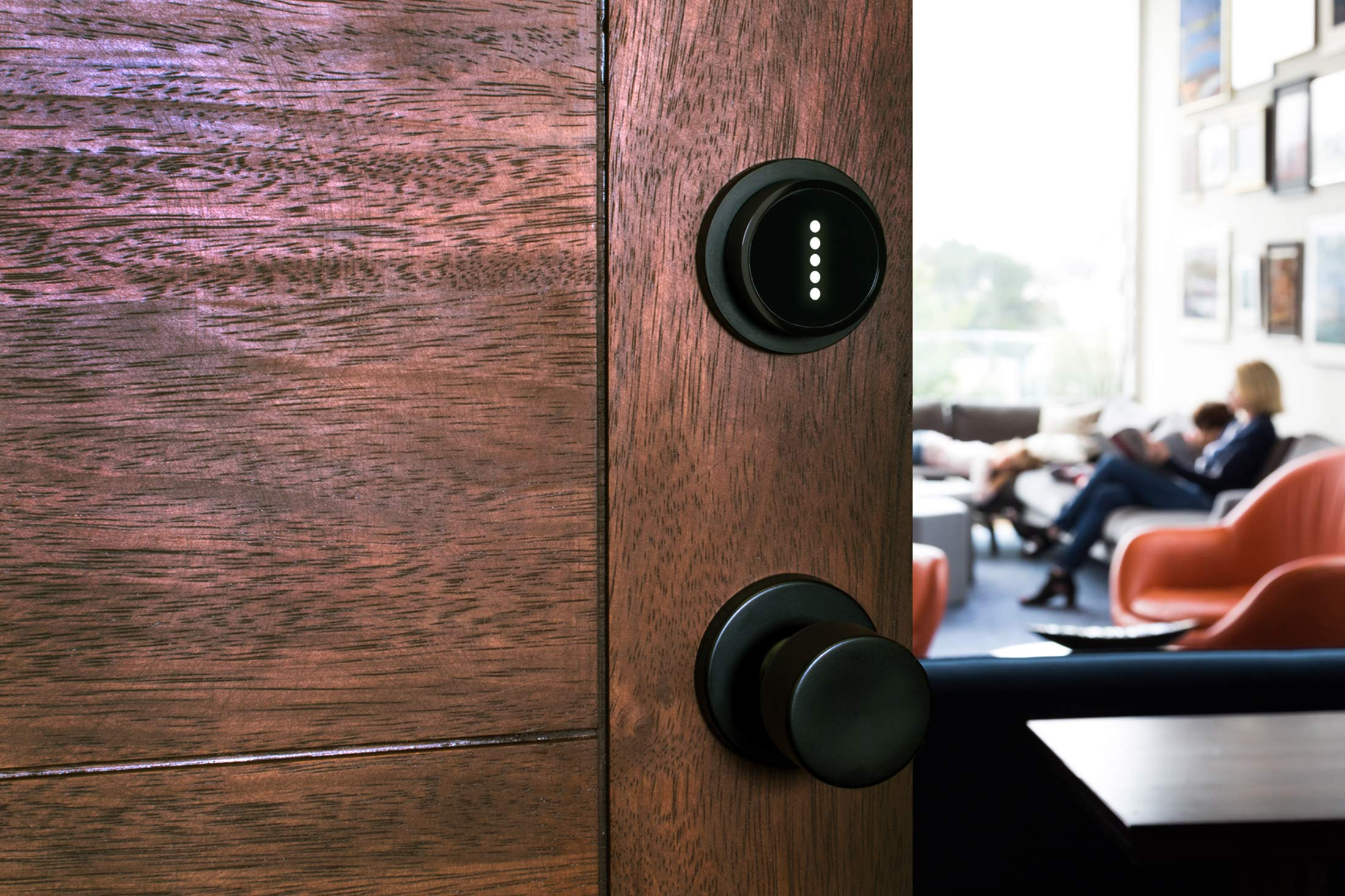 Otto, maker of the $700 smart lock, suspends operations