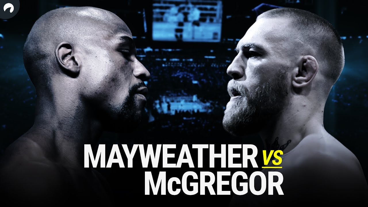 Weekend Open Forum: Mayweather vs McGregor