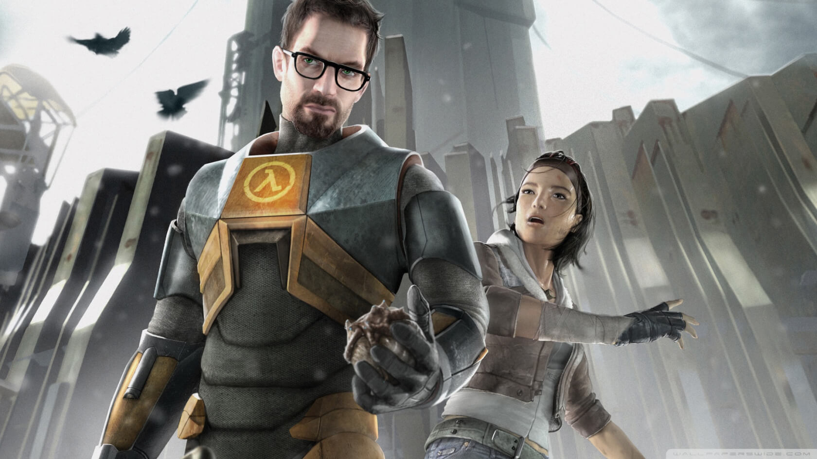 Half-Life 3 was one of many projects Valve canceled over the last decade
