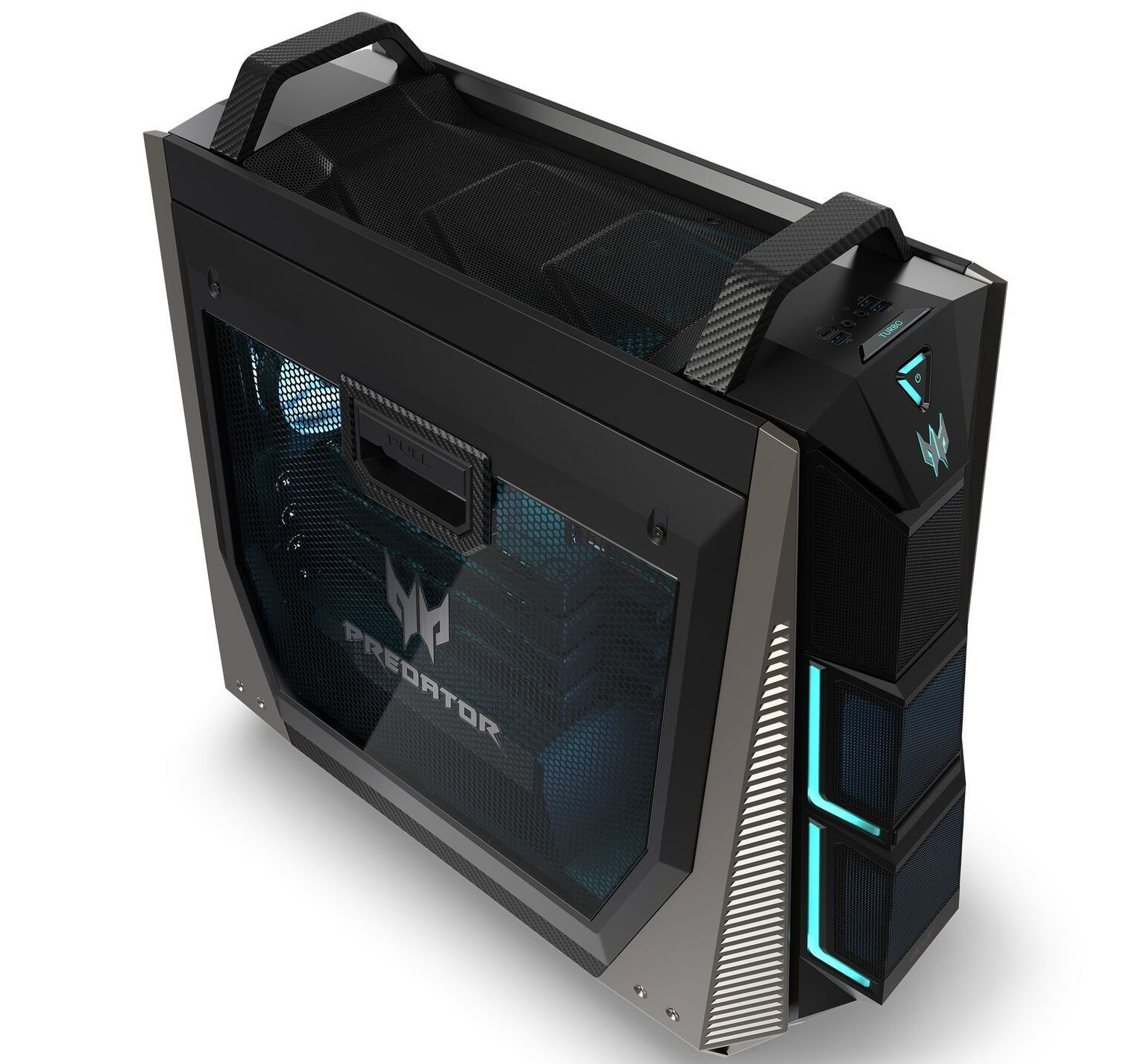 Acer announces new Predator products at IFA, including its 18-core gaming desktop