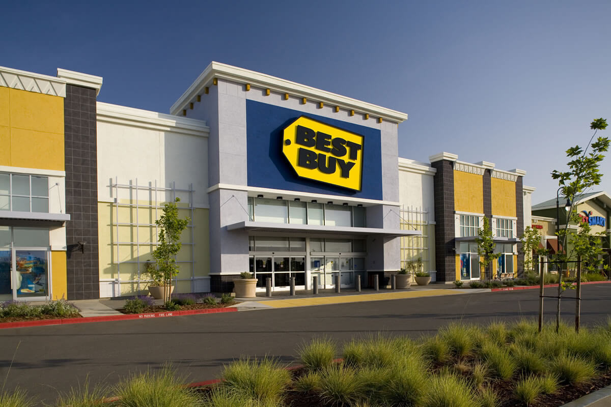 Best Buy is rolling out in-home consultation