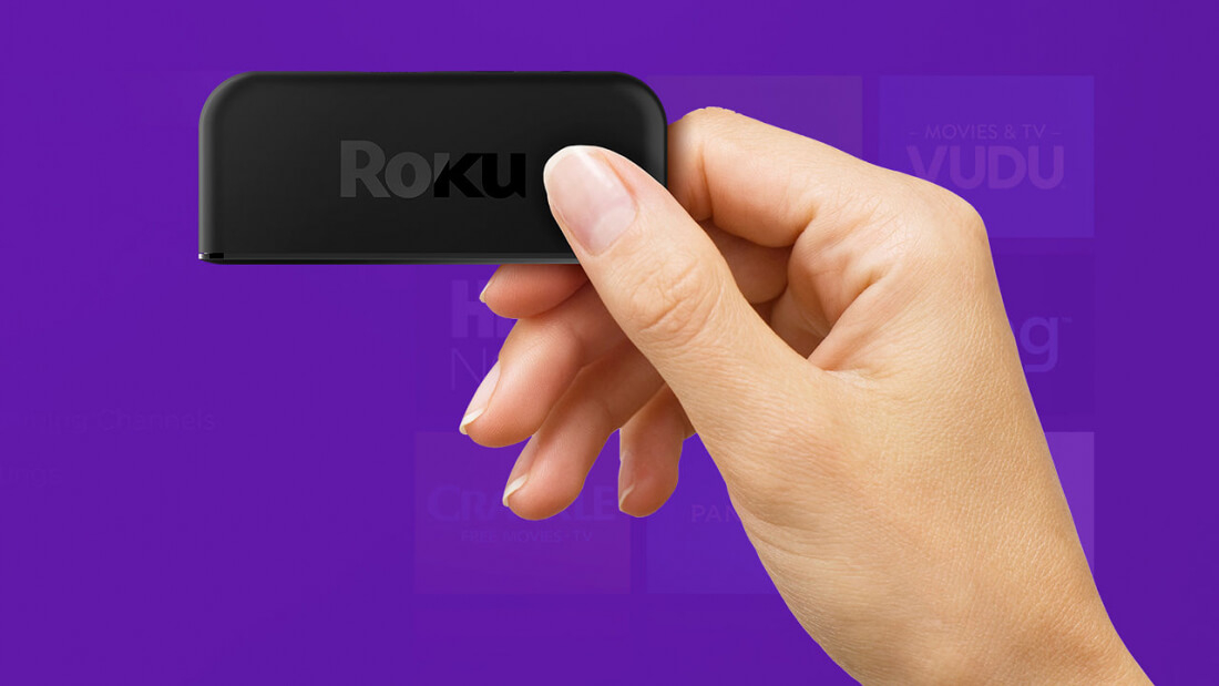 Roku files for $100 million IPO