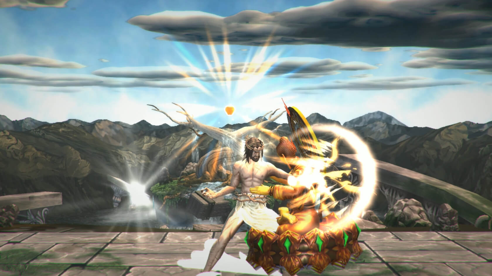 Malaysia is trying to ban 'Fight of Gods' because of 'blasphemous' content
