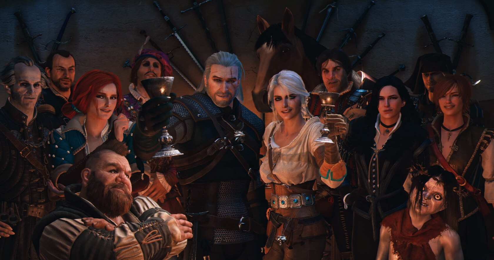 More Witcher Games Are Coming, Confirms CD Projekt Red