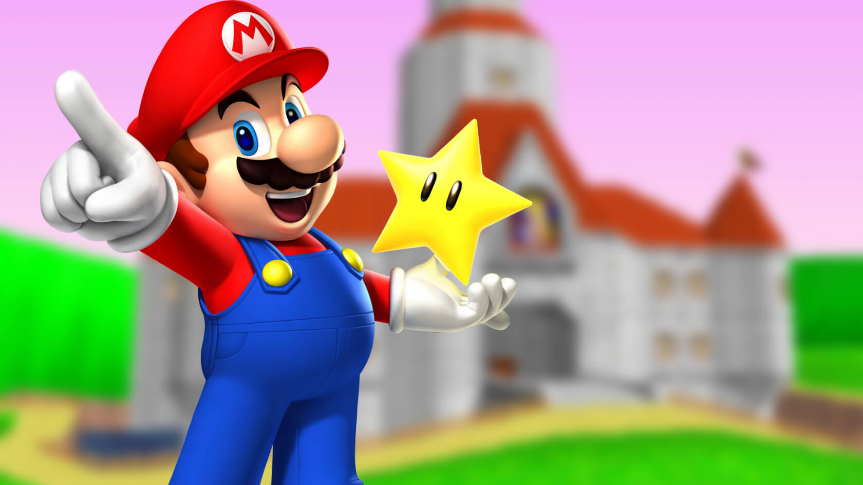 Super Mario 64 Online is a romhack that allows up to 24 people to