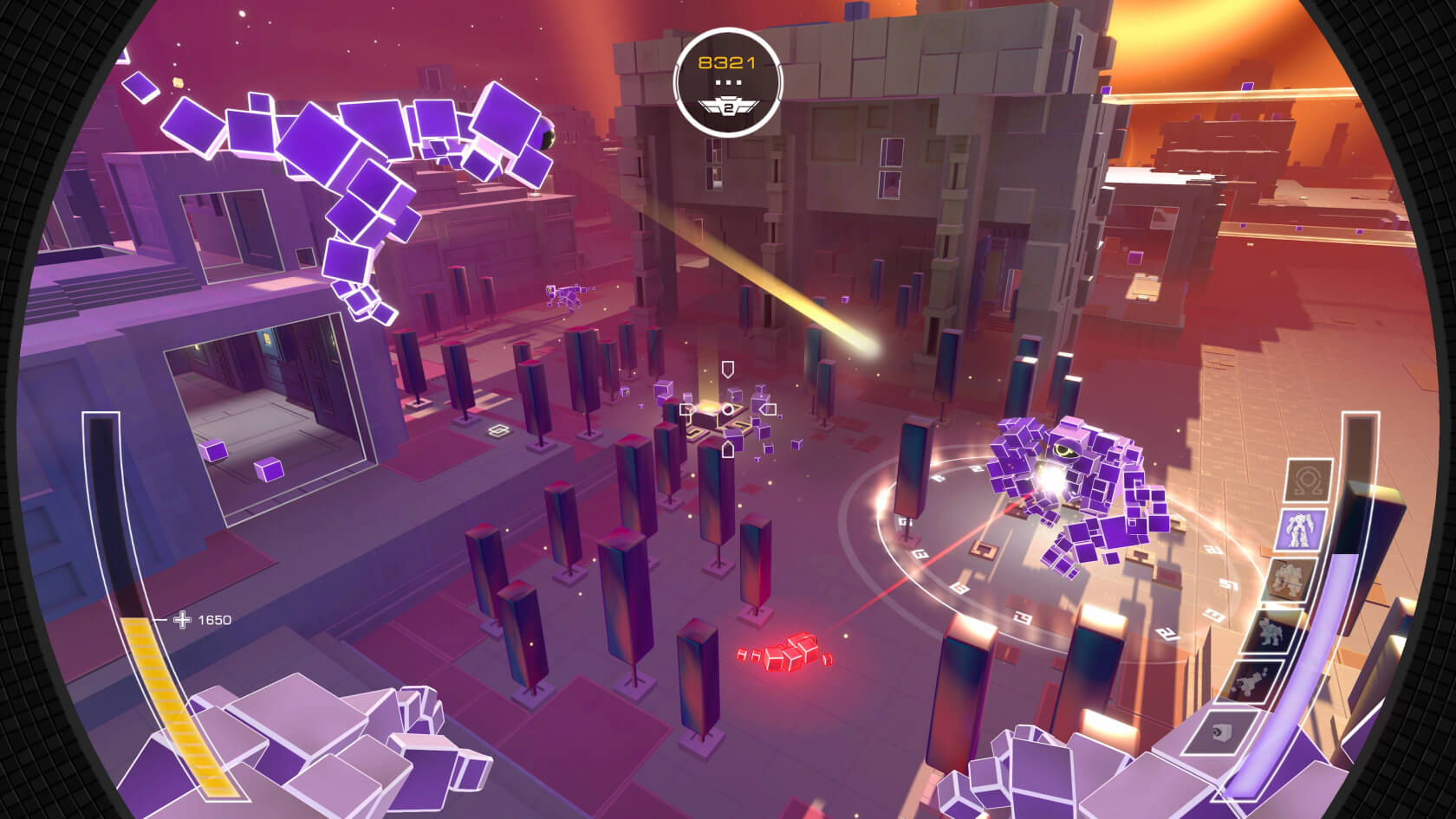 Ubisoft announces multiplayer shooter Atomega, out next week