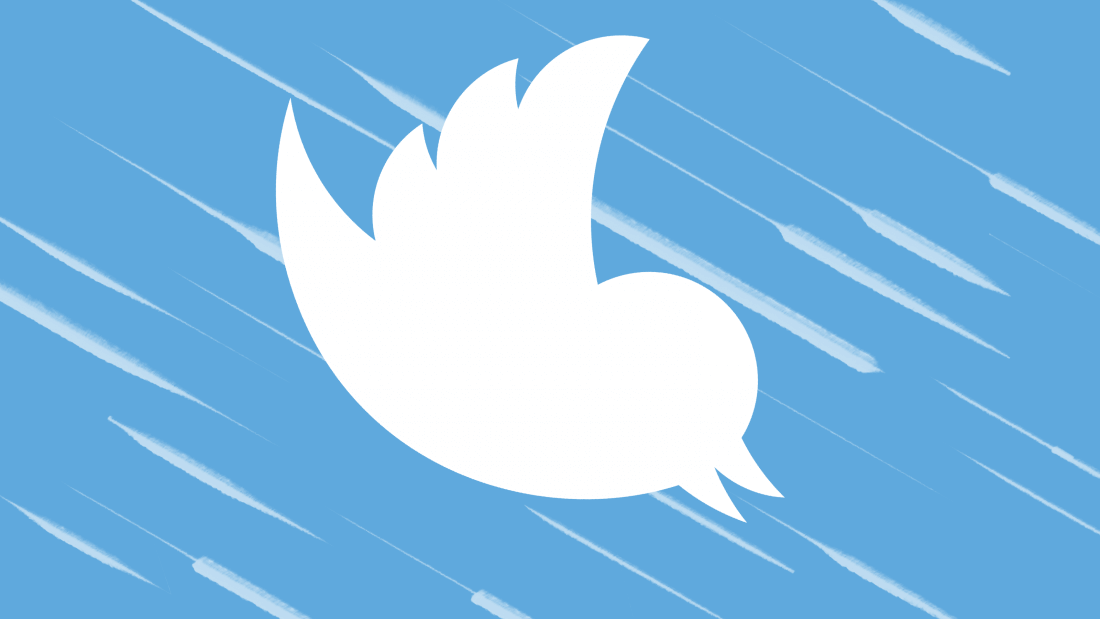 Twitter is testing a feature for creating tweetstorms