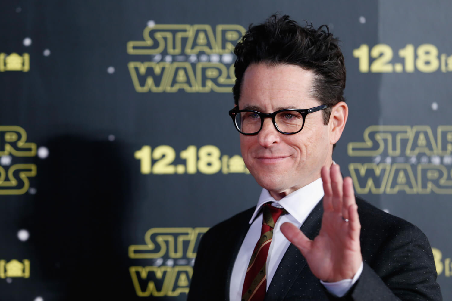 J.J. Abrams will co-write and direct Star Wars: Episode IX