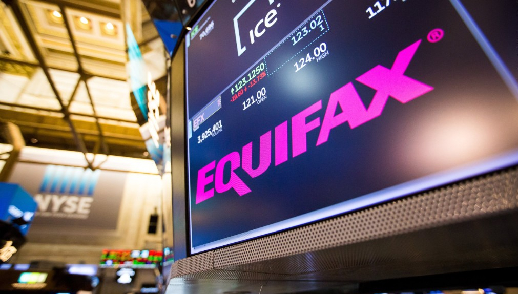 Equifax blames hack on vulnerability that they failed to patch