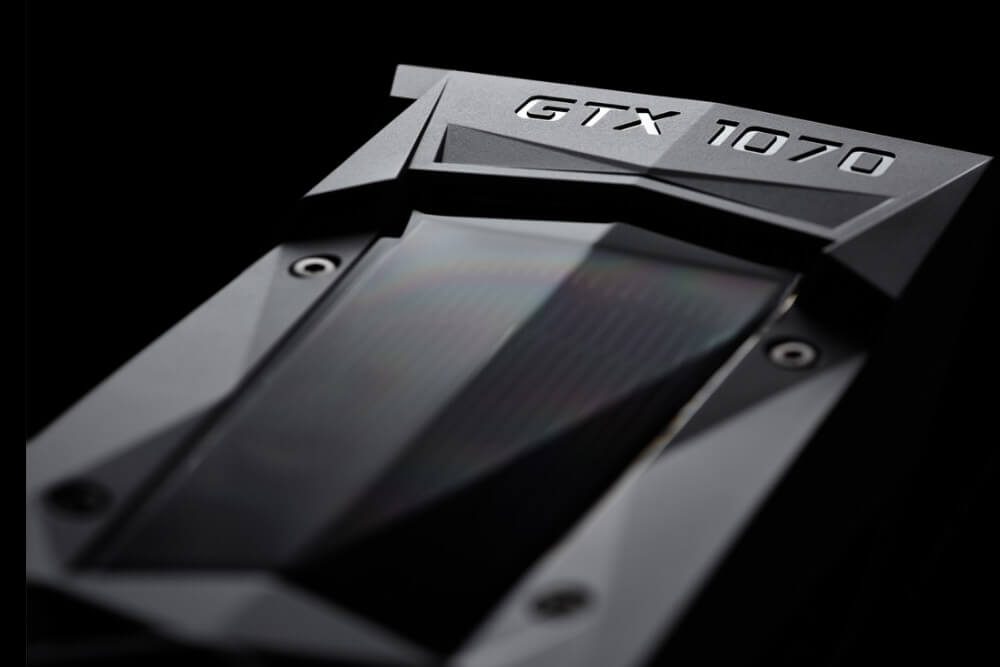 Nvidia rumored to be working on a GTX 1070 Ti