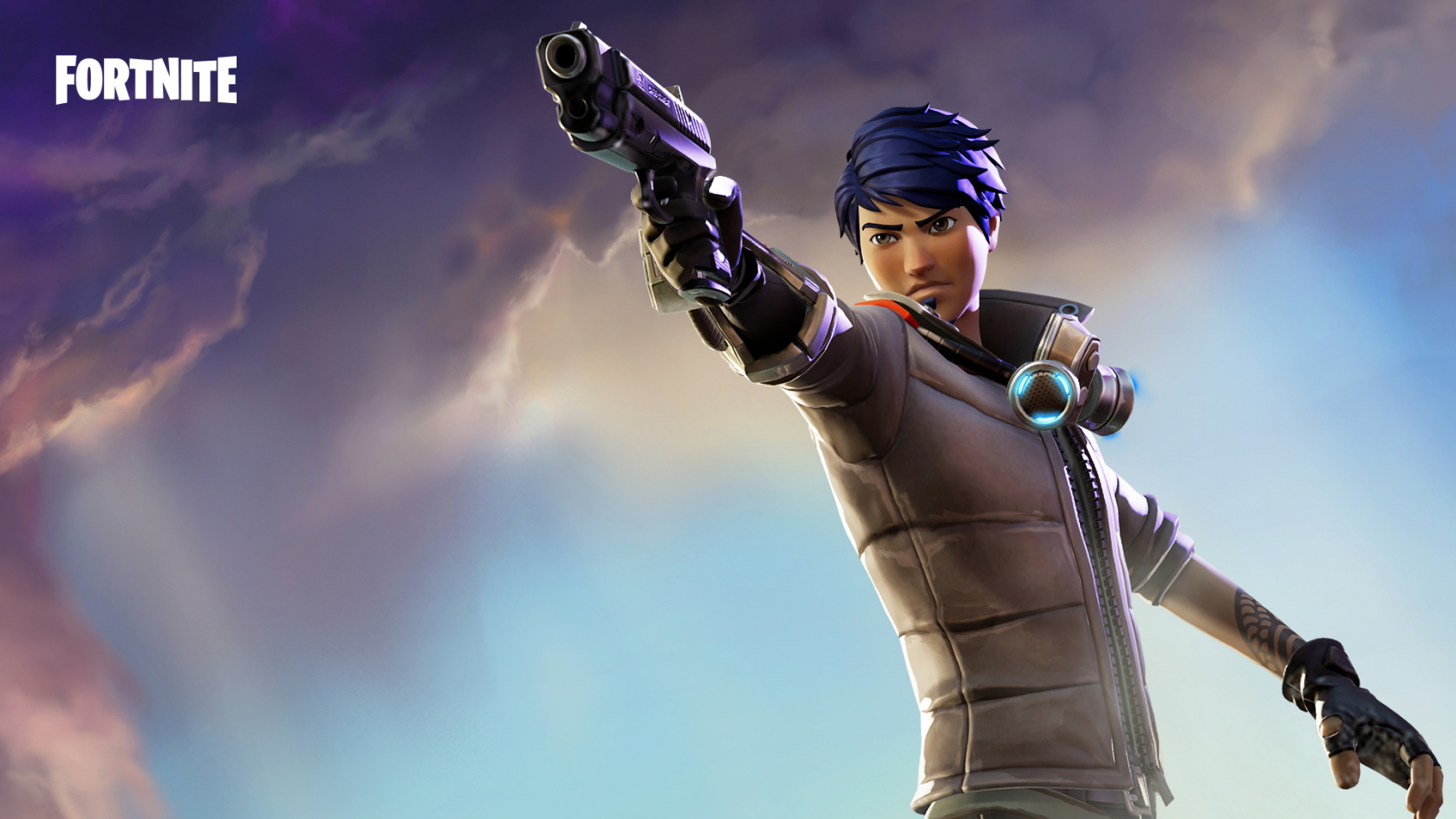 Epic Games briefly enabled cross-play on Fortnite between PlayStation and Xbox