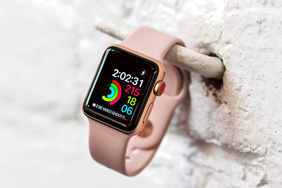 Apple Watch Series 3 reviews are in, see what the experts think