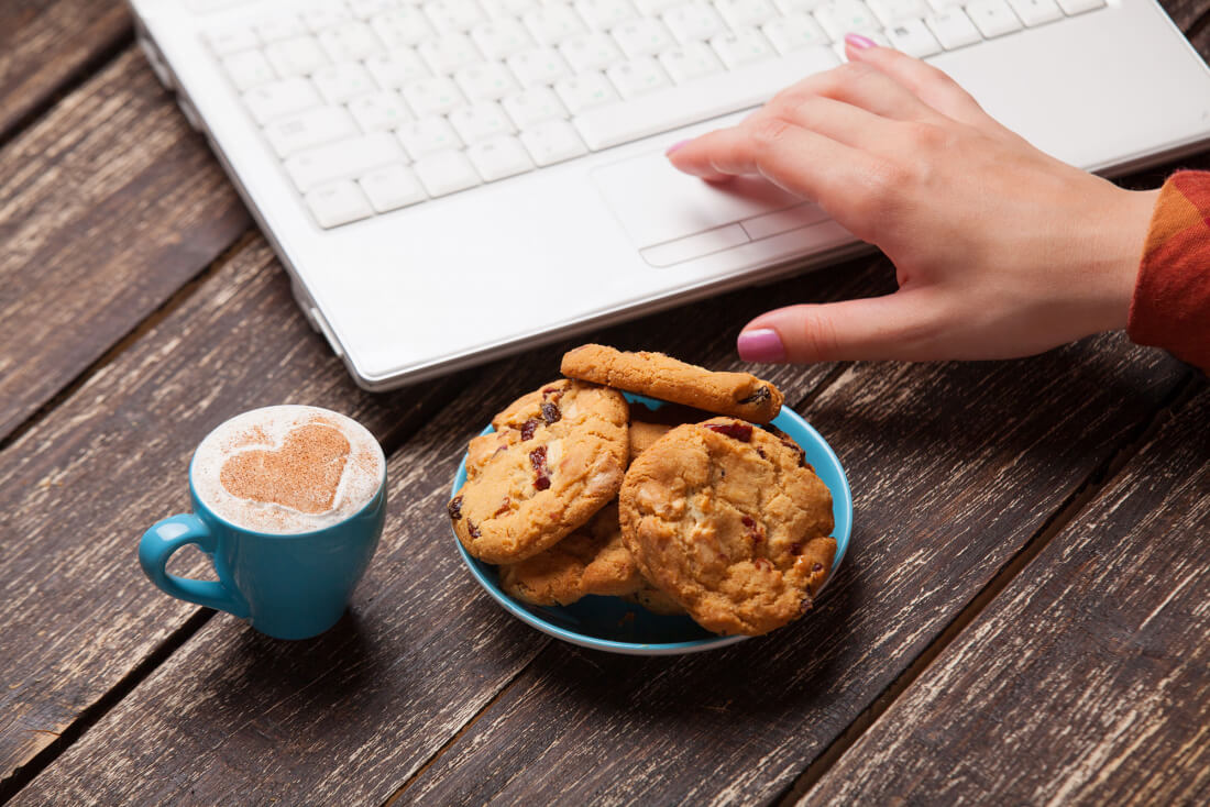 Apple is cutting down on cookies and advertisers aren't happy