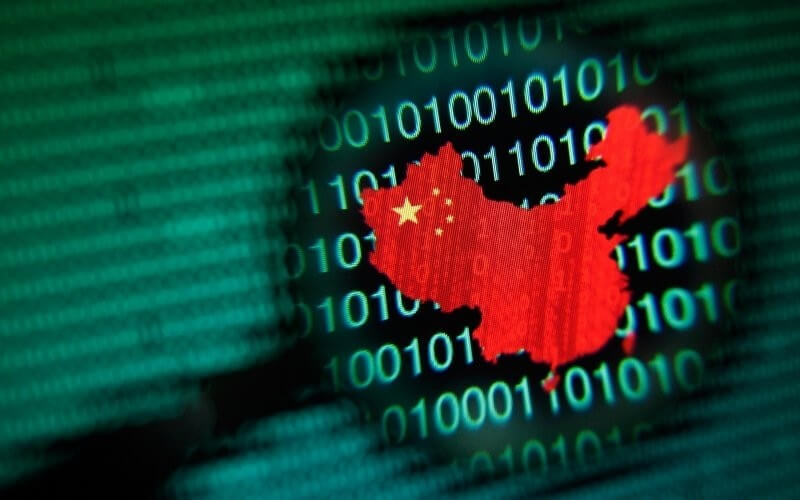 WhatsApp gets blocked by China's government
