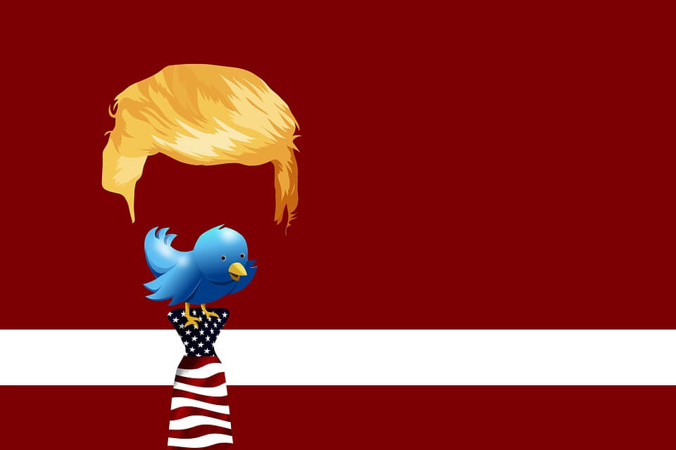 Twitter flags Trump's 'racist baby' tweet with manipulated media label