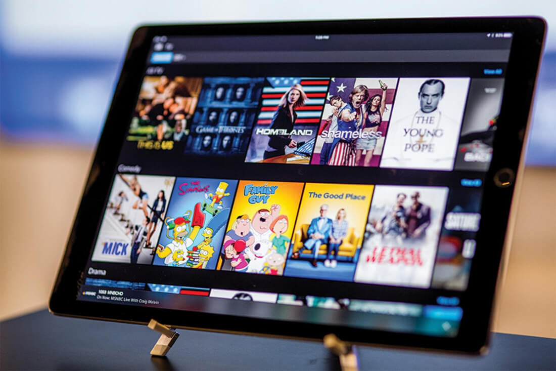 Comcast launches Xfinity Instant TV streaming service - TechSpot
