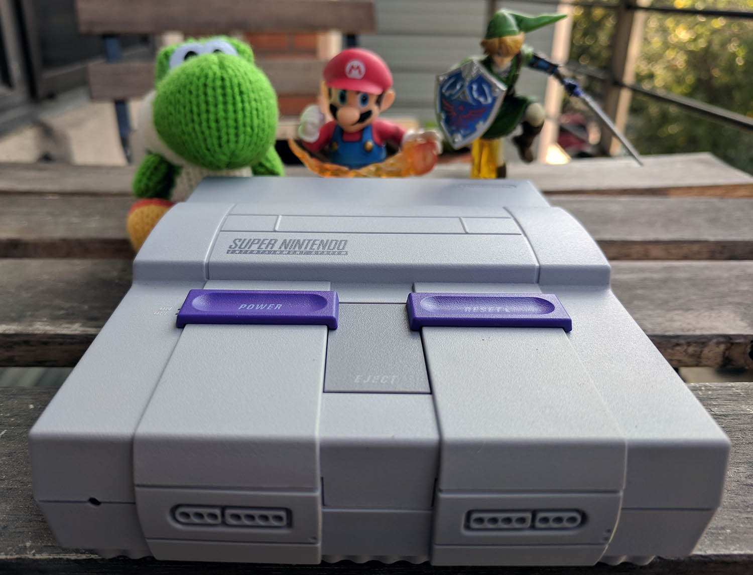 SNES Classic Edition reviews go live, launches Friday for $79.99